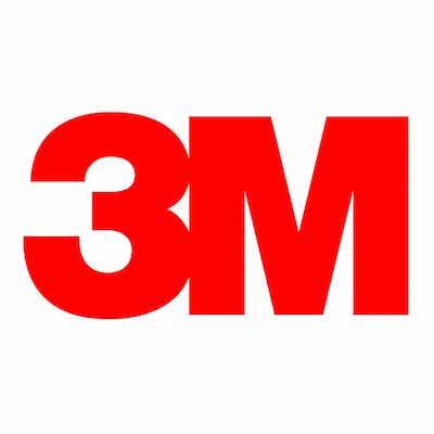 3M Logo Square