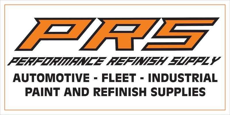 Performance Refinish Supply Logo Full